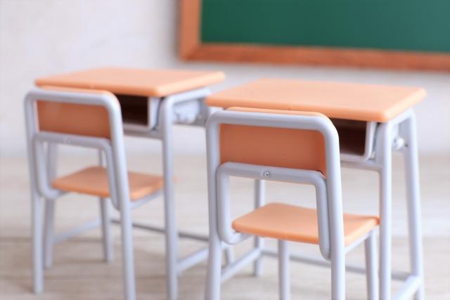 現在の新型コロナウイルス感染流行下での学校活動について